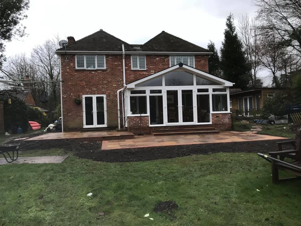 Property Extensions Southampton