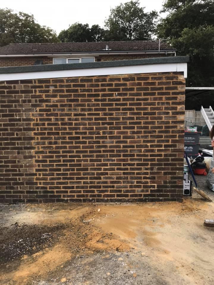 Commercial Builder Southampton